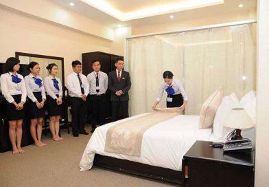 Tìm hiểu về du học Hàn Quốc ngành quản trị khách sạn