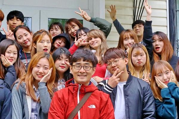 Điều kiện xin học bổng du học Hàn Quốc có khó không?