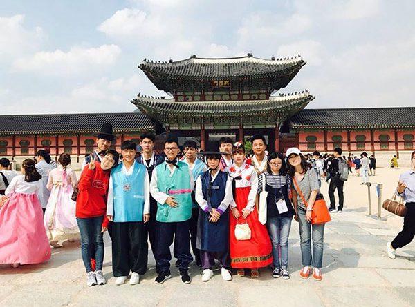 Đi du học Hàn Quốc cần những gì? 3 vấn đề không thể bỏ qua