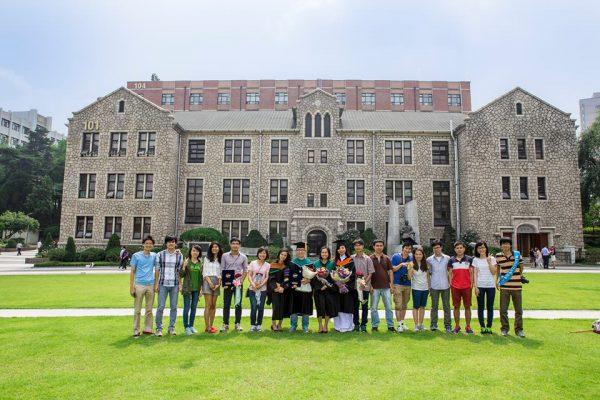 Cùng tìm hiểu xem du học Hàn Quốc có mấy kỳ