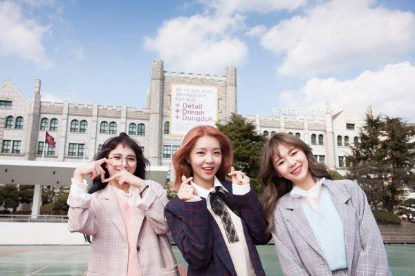 Cùng tìm hiểu xem du học Hàn Quốc mất mấy năm