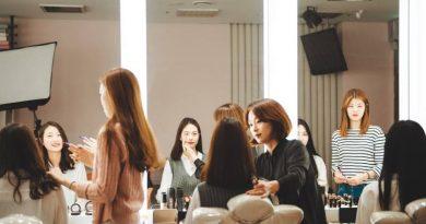 Tại sao nên lựa chọn du học Hàn Quốc ngành thẩm mỹ?