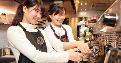 Công việc làm thêm du học Hàn Quốc được chọn lựa nhiều nhất