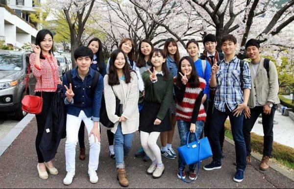 Du học Hàn Quốc chuyên ngành tiếng Hàn - thông tin cần biết