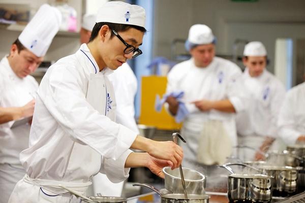 Du học Hàn Quốc ngành ẩm thực - xu hướng chọn lựa hiện nay