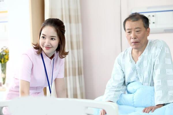 Du học Hàn Quốc ngành điều dưỡng – Sự lựa chọn thông minh