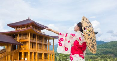 Lợi ích khi đi du học Nhật Bản chuyên ngành tiếng Nhật
