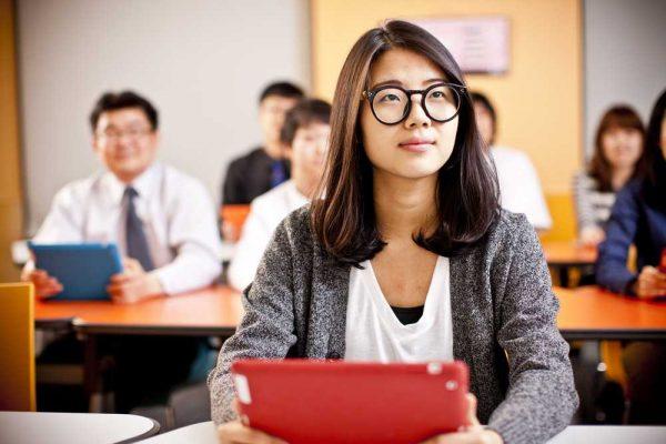 Mẹo phỏng vấn du học Hàn Quốc giúp bạn ghi điểm tuyệt đối