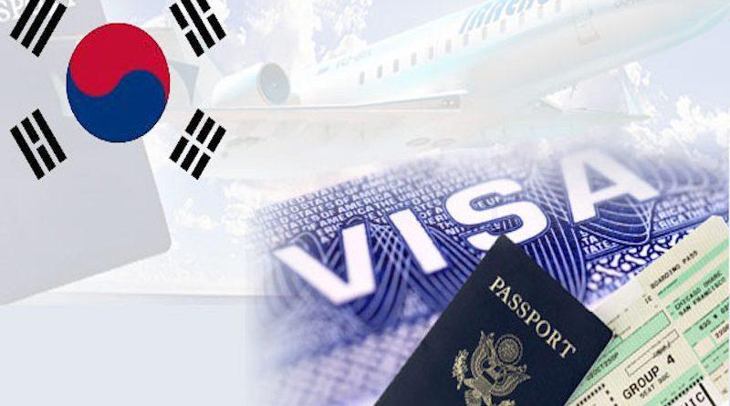 Một vài thông tin về visa du học Hàn Quốc