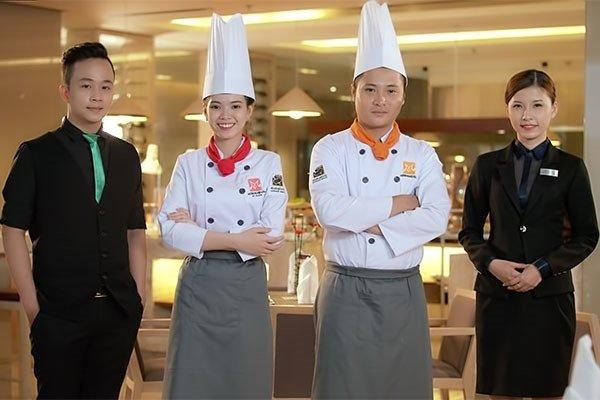 3 lý do bạn nên chọn du học Nhật Bản ngành quản trị khách sạn