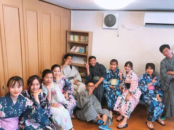 Quy trình du học Nhật Bản cụ thể như thế nào?