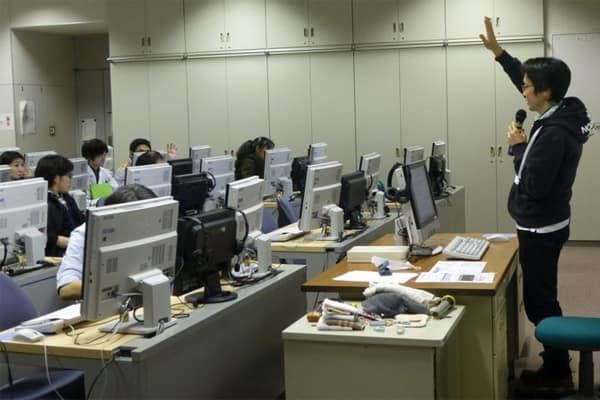 Du học Nhật Bản ngành công nghệ thông tin - Sự lựa chọn đúng đắn