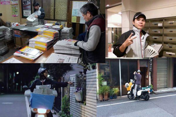 Bạn có biết công việc làm thêm du học Nhật Bản gồm những gì không?