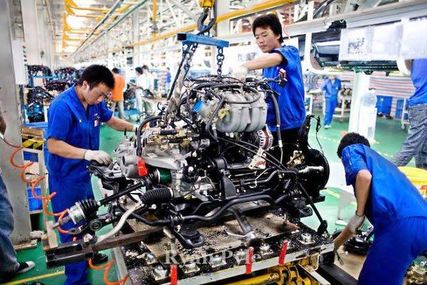 Du học Nhật Bản ngành ô tô có điểm gì nổi bật?