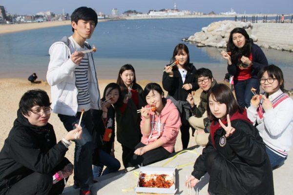 Điều kiện đi du học Hàn Quốc là gì?
