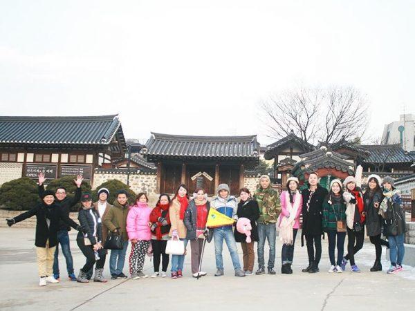 Du học Hàn Quốc vừa học vừa làm nên chọn ngành gì?