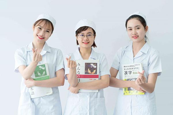 Có nên du học Nhật Bản ngành Điều dưỡng hay không?