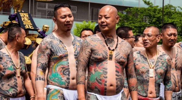 Xăm hình có đi Nhật được không? Xăm hình tại Nhật có bị kỳ thị?